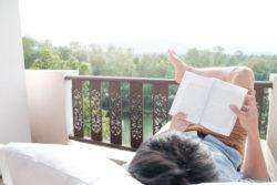 Balcones para leer